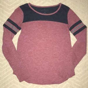 Long sleeve t shirt from Aeropostale!